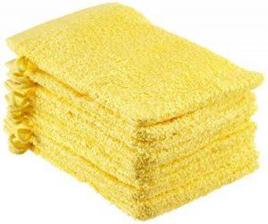 serviette gant TOP 7 image 0 produit