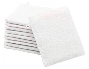 serviette gant TOP 9 image 0 produit