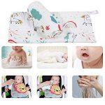 serviette personnalisée bébé TOP 12 image 3 produit