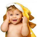 serviette personnalisée bébé TOP 6 image 1 produit