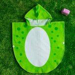 serviette poncho bébé TOP 13 image 3 produit