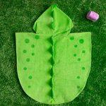 serviette poncho bébé TOP 13 image 4 produit