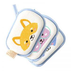 serviette éponge bébé TOP 14 image 0 produit