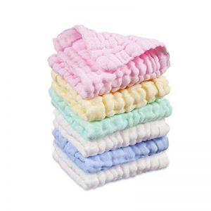 serviettes bébé toilette TOP 8 image 0 produit