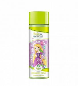 shampoing bébé bio TOP 12 image 0 produit