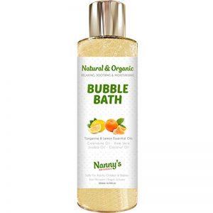 shampoing bébé bio TOP 6 image 0 produit