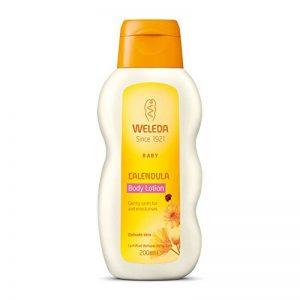 shampoing bébé weleda TOP 0 image 0 produit