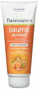 shampoing demelant bebe TOP 4 image 0 produit