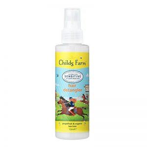 shampoing demelant bebe TOP 7 image 0 produit