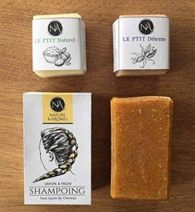 shampoing doux bebe TOP 6 image 0 produit
