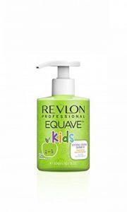 shampoing hypoallergénique TOP 5 image 0 produit