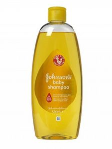 shampoing johnson TOP 1 image 0 produit