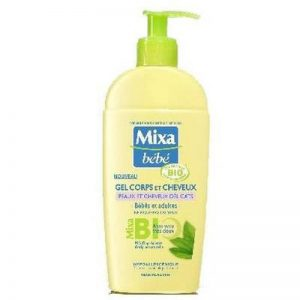shampoing mixa bébé bio TOP 5 image 0 produit