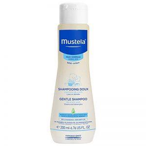 shampoing mustela TOP 10 image 0 produit