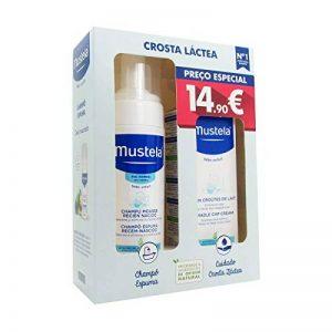 shampoing mustela TOP 14 image 0 produit