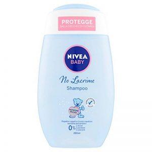 shampoing nivea bebe TOP 3 image 0 produit