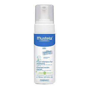 shampoing pour nourrisson TOP 0 image 0 produit