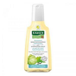 shampoing très doux TOP 3 image 0 produit