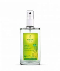 shampoing weleda TOP 0 image 0 produit