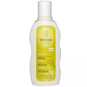 shampoing weleda TOP 11 image 0 produit
