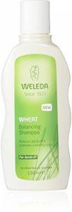 shampoing weleda TOP 4 image 0 produit