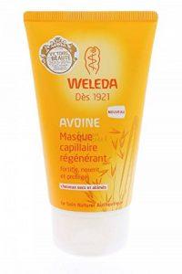 shampoing weleda TOP 7 image 0 produit