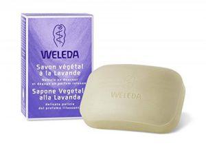 shampoing weleda TOP 8 image 0 produit
