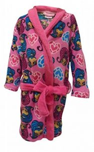 Shimmer & Shine Filles Robe de Chambre de la marque Hunter-Price image 0 produit