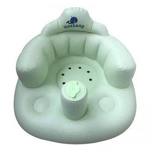 Siège bébé gonflable et Fauteuil de Bain - Confort et Sécurité, pour enfant de 6mois- 5ans de la marque Urben Life image 0 produit