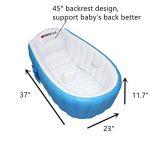 siège de bain bébé gonflable TOP 3 image 3 produit