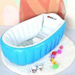 siège de bain bébé gonflable TOP 3 image 4 produit
