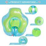 siège de bain bébé gonflable TOP 6 image 4 produit