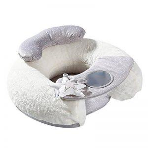 siège de bain bébé gonflable TOP 7 image 0 produit