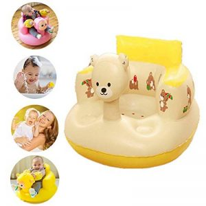 siège de bain bébé gonflable TOP 8 image 0 produit