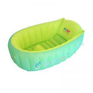 siège de bain bébé gonflable TOP 9 image 0 produit
