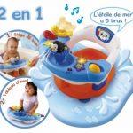 siège de bain bébé TOP 0 image 1 produit