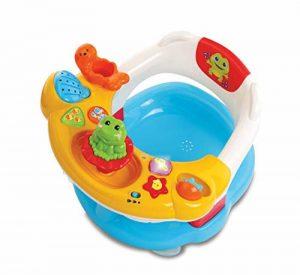 siège de bain bébé TOP 14 image 0 produit