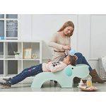 Sièges De Bain pour Bébé Lavage De Cheveux De Bébé Baignoire pour Enfants Fauteuil Inclinable Shampooing pour Bébé Vert Chaise Shampooing Enfants Filles Adultes de la marque Zhanghaidong image 2 produit