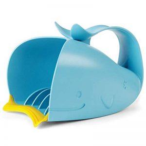 Skip Hop -SK-235103- Bain Rince Tête Moby de la marque Skiphop image 0 produit