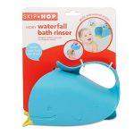 Skip Hop -SK-235103- Bain Rince Tête Moby de la marque Skiphop image 1 produit