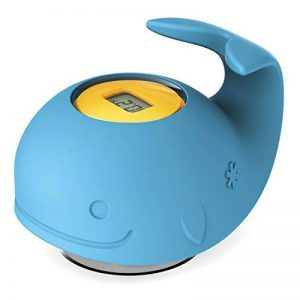 Skip Hop -SK-235104- Bain Thermomètre Moby de la marque Skiphop image 0 produit