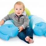 Smoby - 110210 - Cotoons Cosy Seat - Bleu de la marque Smoby image 2 produit