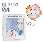 sortie de bain bébé coton bio TOP 12 image 2 produit