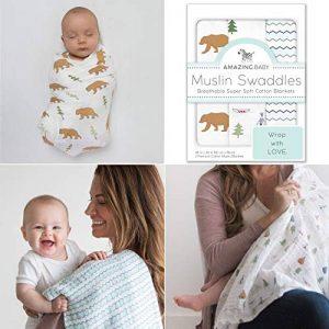 sortie de bain bébé coton bio TOP 5 image 0 produit