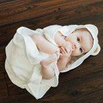 sortie de bain bébé coton bio TOP 7 image 1 produit