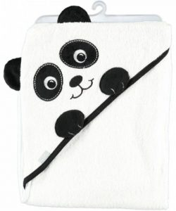 sortie de bain bébé panda TOP 0 image 0 produit