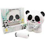 sortie de bain bébé panda TOP 12 image 1 produit