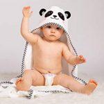 sortie de bain bébé panda TOP 12 image 2 produit