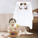 sortie de bain bébé panda TOP 14 image 1 produit