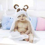 sortie de bain bébé panda TOP 14 image 3 produit